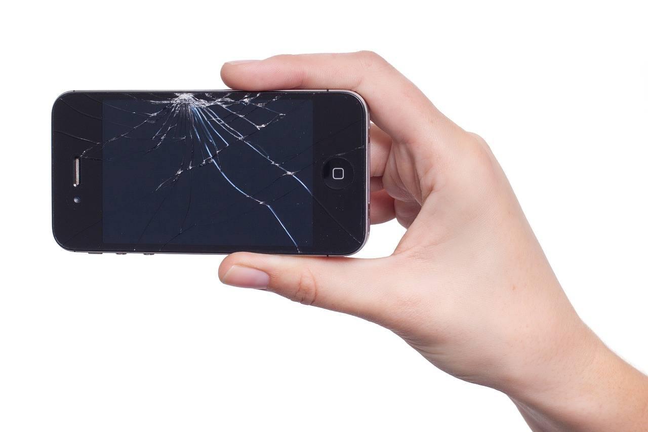 Et godt firma til iPhone reparation i Helsingør