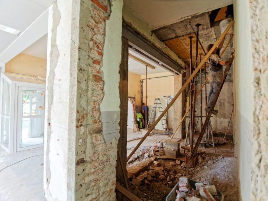 Sådan vælger du entreprenør til dit renoveringsprojekt